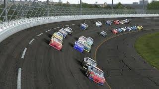 NASCAR 09 [Xbox 360] | Sprint Cup Series | Race 1/36 | Daytona 500