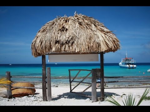 Klein-Curacao, Netherlands Antilles