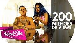 Dadá Boladão, Tati Zaqui feat OIK - Surtada Remix BregaFunk (kondzilla.com) | Official Music Video