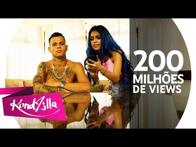 Dadá Boladão, Tati Zaqui feat OIK - Surtada Remix BregaFunk (kondzilla.com)