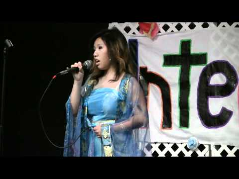 Gao Thao -AHS International Night 11
