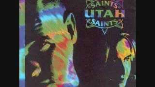 Utah Saints - Something Good ( Van She 08 Radio Edit )