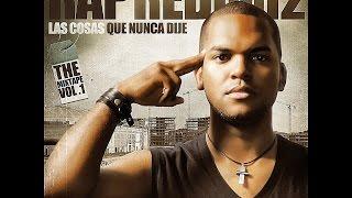 Rap Redimi2 (Album Completo) - (Redimi2Oficial)