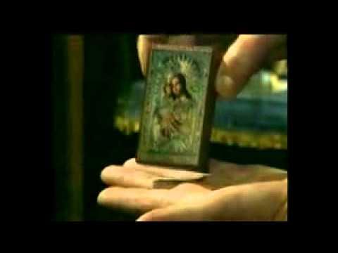 Чудотворная святыня России   мироточивая икона Божией Матери «Умягчение злых сердец»