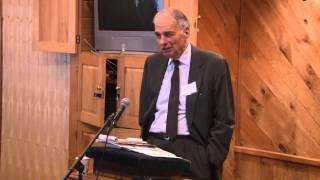 Ralph Nader: How You Can Change America, Pt.2