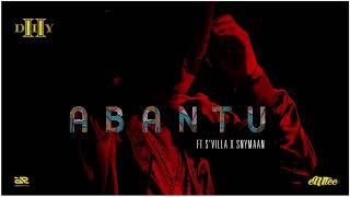 Emtee - Abantu ft S'Villa & Snymaan