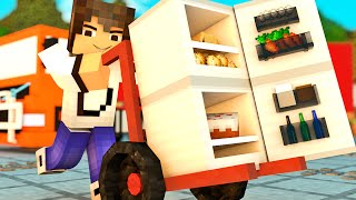 Minecraft: A Fazenda - Como Fazer Moveis