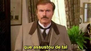 As Aventuras de Sherlock Holmes- ( A SÉRIE-1984) Episódio 5 - parte 2\4