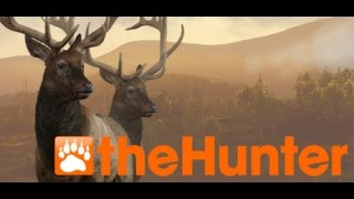 The Hunter Classic - Ciervo De Cola Negra - Gameplay Español 1080p HD
