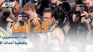 مصر العربية | الجنس في المقدمة.. 10 أرقام تميز أولمبياد البرازيل