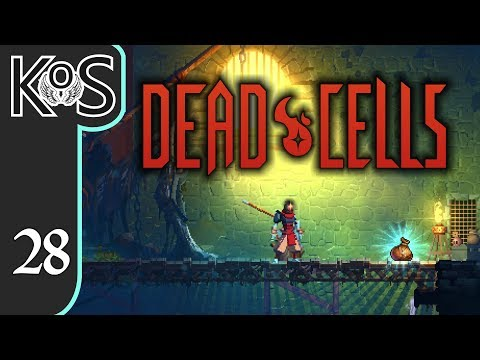Dead Cells Ep 28: SPEED RUN 1 - Rogue-like, Action Platformer, Let's Play, Gameplay