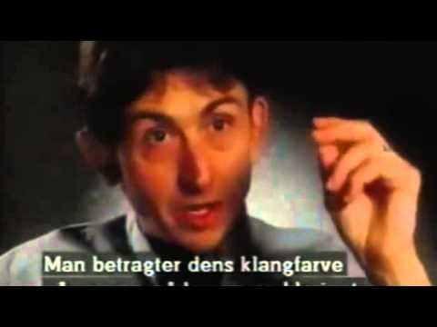 INTERVIEW  THE TALK TALK -MARK HOLLIS