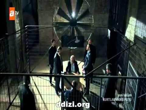 Kurtlar Vadisi Pusu 225. Bölüm 3. Kısım