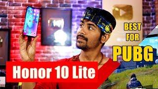 Aa Gaya Honor 10 Lite Mere Paas | Honor 10 Lite Quick Review
