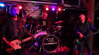 Black Robin Band -   Surrender