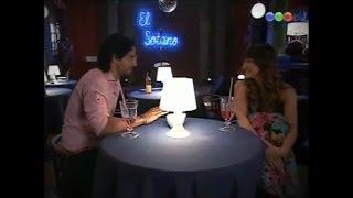 Don Juan y su bella dama // Juan y Josefina 140