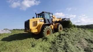 Cat® Ag Handler Customer Perception – PHR Farms (Ashford, Kent)