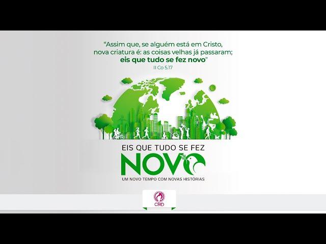 Campanha de Fim de Ano da CPAD - 2021