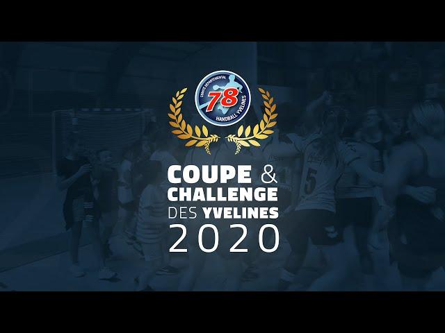 Coupe & Challenge des Yvelines 2020
