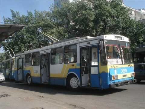 Almaty Transit