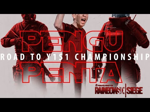 How Pengu joined PENTA Sports and won Y1S1 Championship