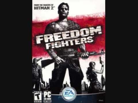 Freedom fighter cheats.wmv