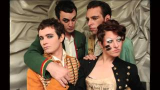 "Raggin' On The Man (""Bottomfeeder"" demo) - Amanda Palmer & the Grand Theft Orchestra"