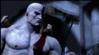 God of  War - I Hate Everything About You [GMV]