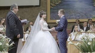 Alex & Tanya Belous Wedding Rochester, NY
