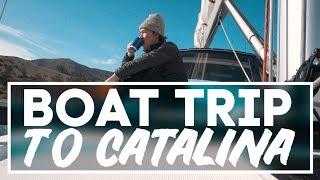Baixar Sailing to Catalina Island VLOG!