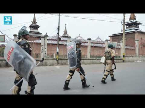 How the Kashmir curfew is affecting the common man