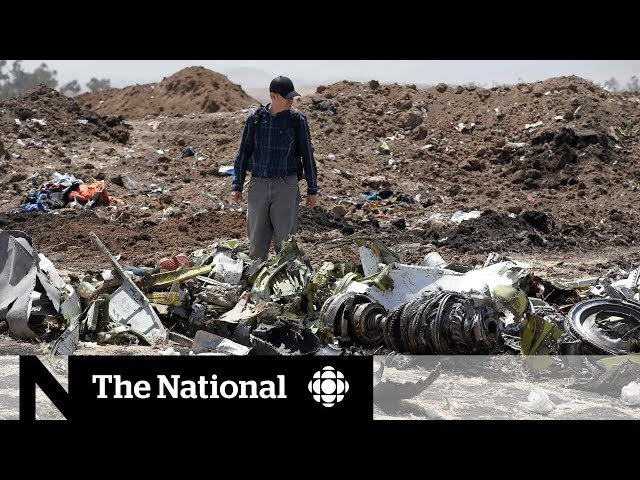 What we know about the Ethiopian Airlines crash investigation