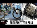The Future Of Mountain Bike Tech At Eurobike 2018