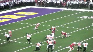 Waterloo East vs Cedar Falls 2011 PART II