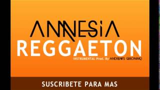 REGGAETON INSTRUMENTAL [FREE DOWNLOAD] (Prod. Andrews Geronimo)