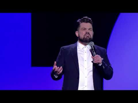 Charlie Baker  - Channel 4's Comedy Gala