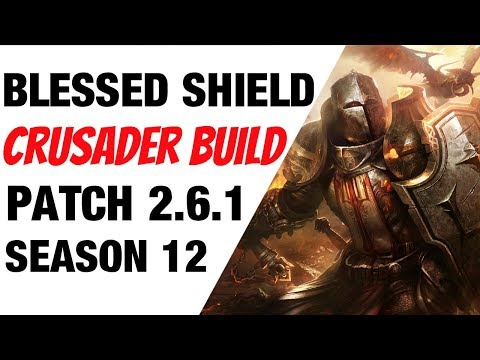 diablo 3 crusader build season 13