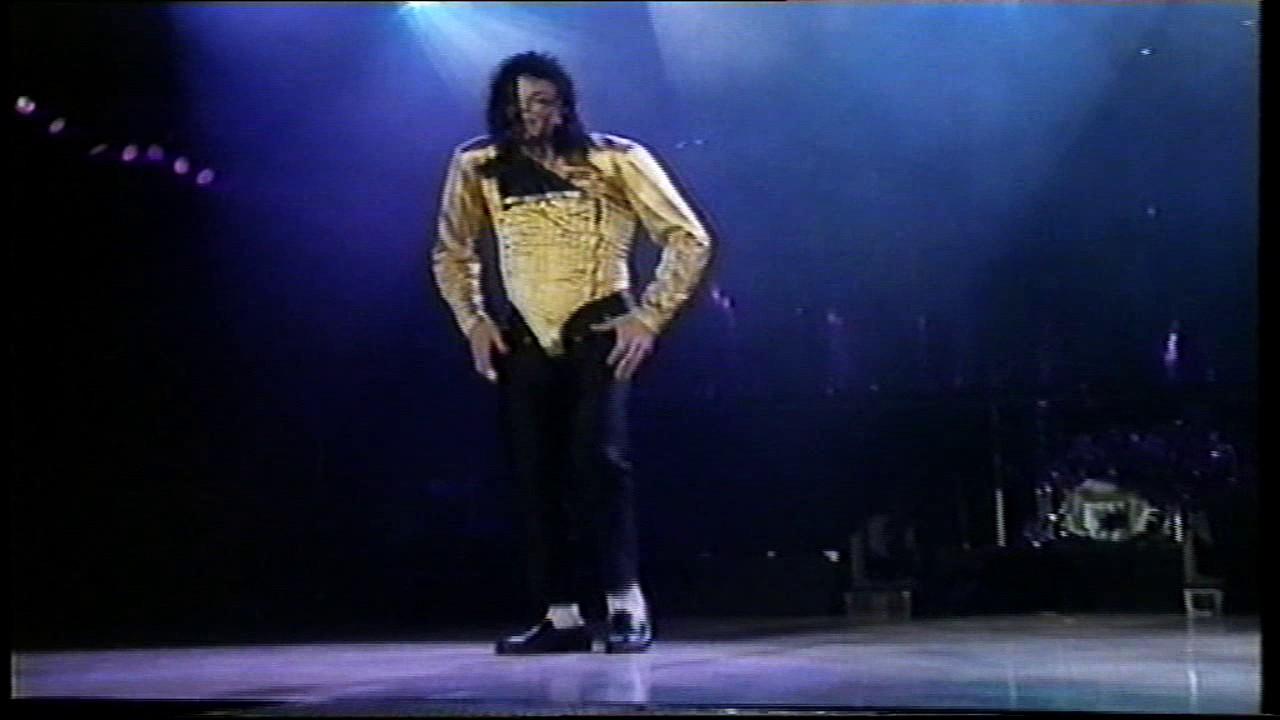 Videos Michael Jackson Human Nature