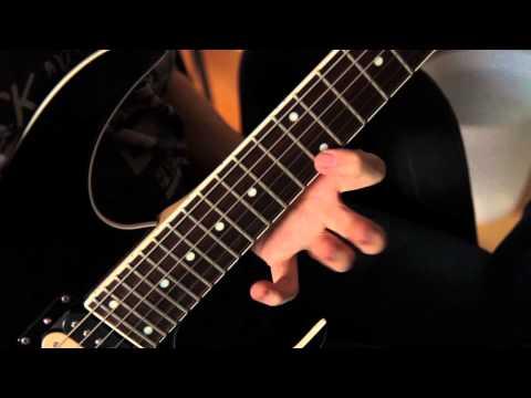 Vanessa Mae - Contradanza (Guitar cover) mp3