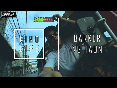 KINO LIFE - BARKER NG TAON (PART 1)