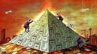 Пякин - Когда рухнет доллар