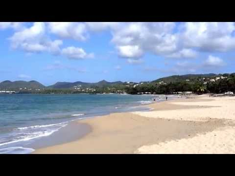 Vigie Beach-Castries 05.02.2015 Saint Lucia