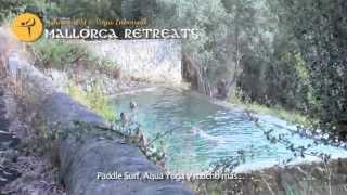 Yoga Retreat Spain Majorca