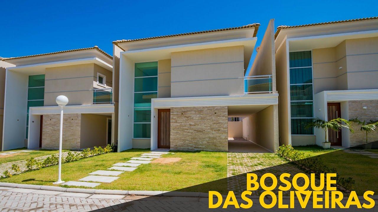 Bosque das oliveiras casa duplex em condominio no - Piano casa in condominio ...