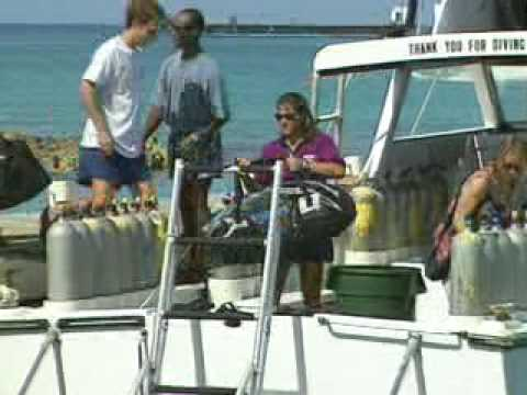 PADI Videos | PADI Scuba Diving Lessons: PADI Boat Diver Course
