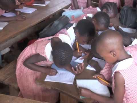 Nsambya School Katwe Kampala