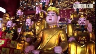 Chầu Văn Ông Hoàng Mười - Khắc Tư thumbnail