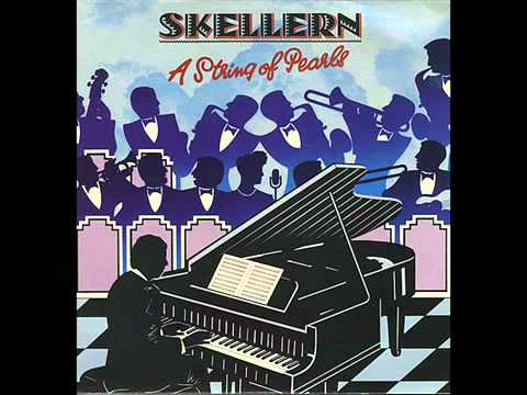 Peter Skellern - The Clouds Will Soon Roll By