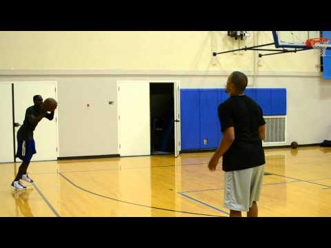 You Ball Training Episode 1 feat. Pro BBall player Darren Collison