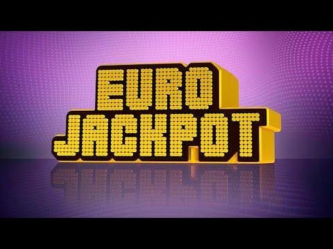 Eurojackpot 13.03